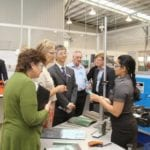 National pipeline coating assessment facility launched in Victoria