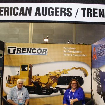American Augers - Trencor