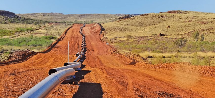 Photo of Public safety of high pressure natural gas pipelines in Australia: is all as well as it should be?