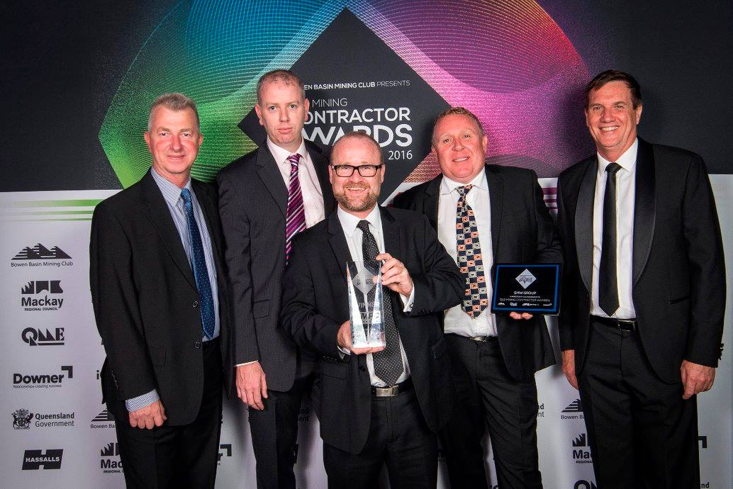 Photo of Mental health app for FIFO workers takes top honours at QMC Awards