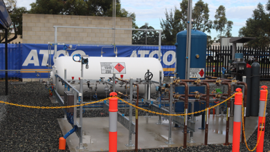 Photo of ATCO opens green hydrogen facility