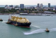 Photo of EnergyQuest: LNG exports stable
