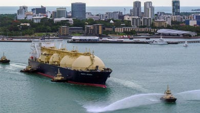 Photo of ACCC to continue LNG netback price series