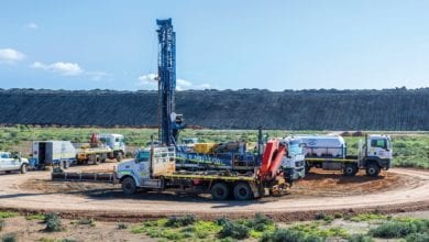Photo of 2017: Heating up underground at Leigh Creek
