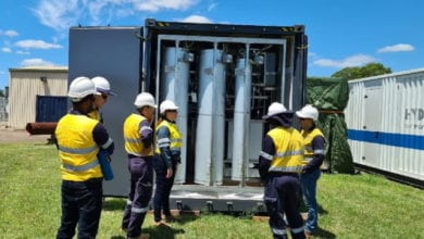 Photo of Hydrogen targeted for transport sector