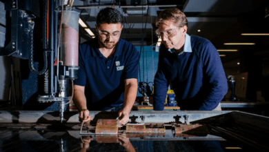 Photo of Cash boost for APA hydrogen research
